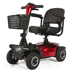 Mobility Scooter wisking4023S image