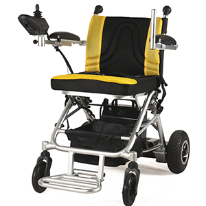 Electric Wheelchair wisking1023-26 image