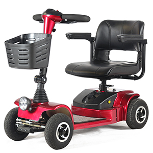Mobility Scooter wisking4024N image